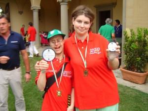 Challenge Golf per la Vita